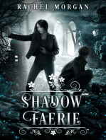 Shadow Faerie