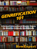 Genrefication 101