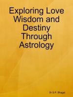 Exploring Love Wisdom and Destiny Through Astrology
