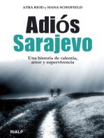 Adiós Sarajevo