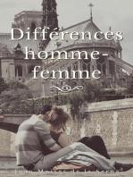 Différences homme-femme