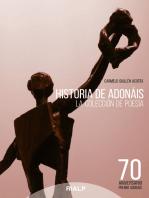Historia de Adonáis