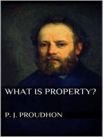 What is Property?
