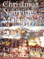 Christmas Nativities Malaga