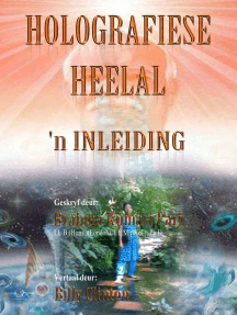 Holografiese Heelal: 'n Inleiding