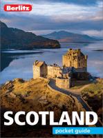Berlitz Pocket Guide Scotland (Travel Guide eBook)