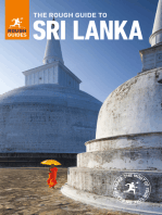 The Rough Guide to Sri Lanka (Travel Guide eBook)