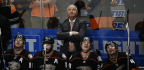 Ducks Collect Overtime Pay In Win Over Oilers