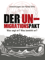 Der UN Migrationspakt