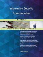 Information Security Transformation Third Edition