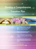 Develop a Comprehensive Transition Plan Second Edition