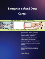 Enterprise-defined Data Center A Clear and Concise Reference