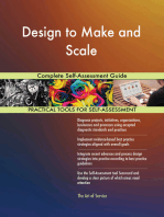 Design to Make and Scale Complete Self-Assessment Guide
