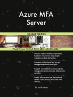Azure MFA Server Second Edition