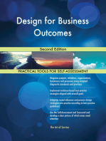 Design for Business Outcomes Second Edition