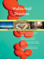Wall-to-Wall Directives Second Edition