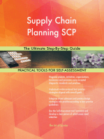 Supply Chain Planning SCP The Ultimate Step-By-Step Guide