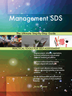 Management SDS The Ultimate Step-By-Step Guide