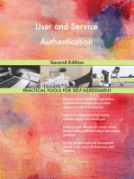 User and Service Authentication Second Edition