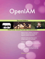 OpenIAM Second Edition