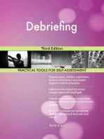 Debriefing Third Edition