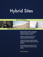 Hybrid Sites Second Edition
