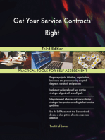 Get Your Service Contracts Right Third Edition