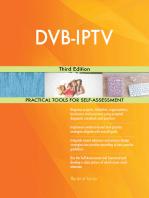 DVB-IPTV Third Edition