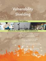 Vulnerability Shielding Third Edition