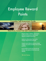 Employee Reward Points Complete Self-Assessment Guide