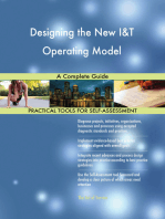Designing the New I&T Operating Model A Complete Guide
