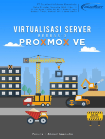 Virtualisasi Server Berbasis Proxmox VE