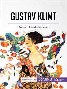 Gustav Klimt: An icon of fin-de-siècle art