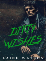 Dirty Wishes