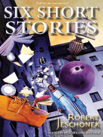 Six Short Stories Volume One