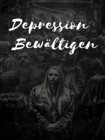 Depression Bewältigen