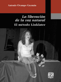 La liberación de la voz natural: El método Linklater