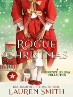 A Rogue for Christmas