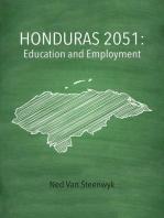 Honduras 2051: Education and Employment