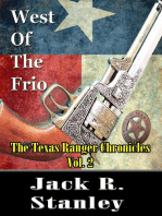 West of the Frio