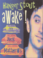 Hanger Stout, Awake! (50th Anniversary Edition)