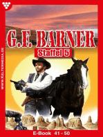 G.F. Barner Staffel 5 – Western