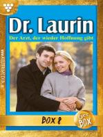 Dr. Laurin Jubiläumsbox 8 – Arztroman