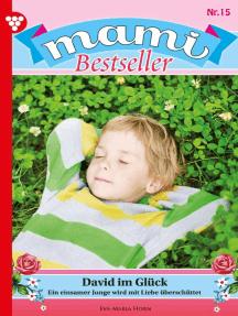 Mami Bestseller 15 – Familienroman: David im Glück