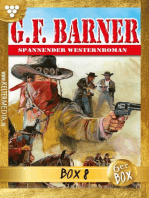 G.F. Barner Jubiläumsbox 8 – Western