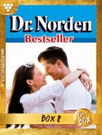 Dr. Norden Bestseller Jubiläumsbox 8 – Arztroman