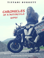 Chronicles of a Motorcycle Gypsy