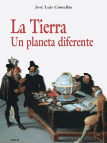 La Tierra: Un planeta diferente
