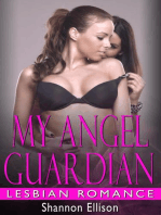 My Angel Guardian - Lesbian Romance