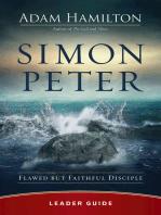 Simon Peter Leader Guide